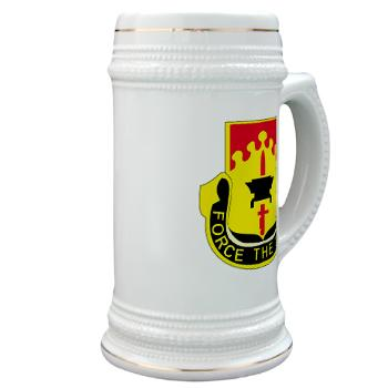 615ASB - M01 - 03 - DUI - 615th Aviation Support Battalion - Stein