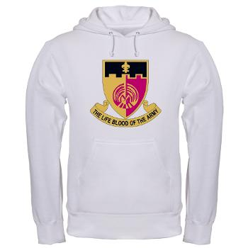 64BSB - A01 - 03 - DUI - 64th Bde - Support Bn - Hooded Sweatshirt