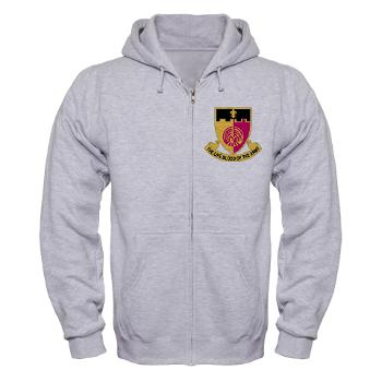 64BSB - A01 - 03 - DUI - 64th Bde - Support Bn - Zip Hoodie