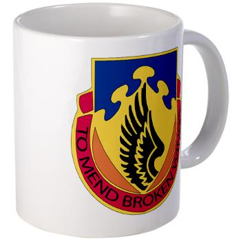 602ASB - M01 - 03 - DUI - 602 Aviation Support Bn - Large Mug