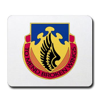 602ASB - M01 - 03 - DUI - 602 Aviation Support Bn - Mousepad