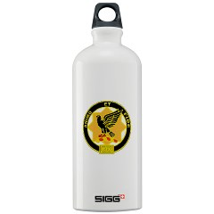 6S1CR - M01 - 03 - DUI - 6th Squadron - 1st Cavalry Regiment Sigg Water Bottle 1.0L