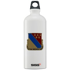 702BSB - M01 - 03 - DUI - 702nd Bde - Support Bn - Sigg Water Bottle 1.0L