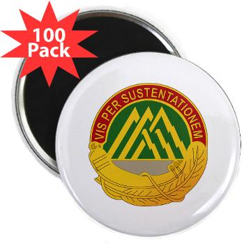 "70BSB - M01 - 01 - 70th Bde Support Bn 2.25"" Magnet (100 pack)"