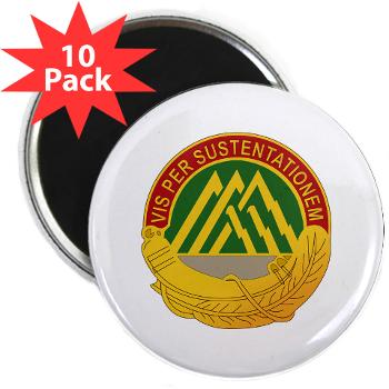 "70BSB - M01 - 01 - 70th Bde Support Bn 2.25"" Magnet (10 pack)"