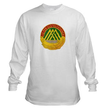 70BSB - A01 - 03 - 70th Bde Support Bn Long Sleeve T-Shirt