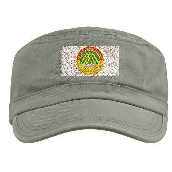 70BSB - A01 - 01 - 70th Bde Support Bn Military Cap