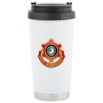 751MB - M01 - 03 - DUI - 751st Maintenance Battalion - Ceramic Travel Mug