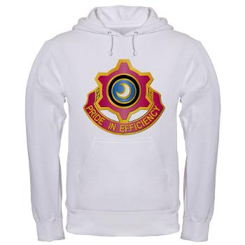 751MB - A01 - 03 - DUI - 751st Maintenance Battalion - Hooded Sweatshirt