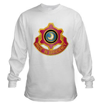 751MB - A01 - 03 - DUI - 751st Maintenance Battalion - Long Sleeve T-Shirt