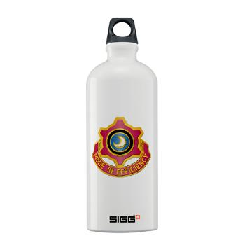 751MB - M01 - 03 - DUI - 751st Maintenance Battalion - Sigg Water Bottle 1.0L