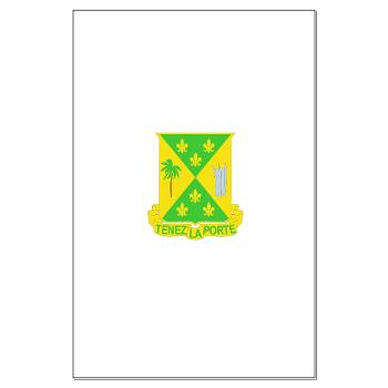 759MPB - M01 - 02 - DUI - 759th Military Police Bn - Large Poster