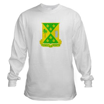 759MPB - A01 - 03 - DUI - 759th Military Police Bn - Long Sleeve T-Shirt