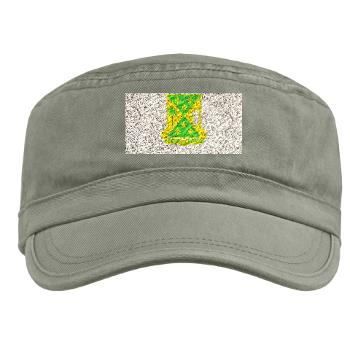 759MPB - A01 - 01 - DUI - 759th Military Police Bn - Military Cap