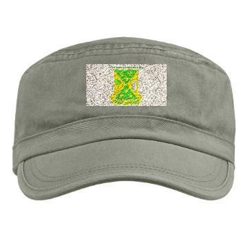 759MPB - A01 - 01 - DUI - 759th Military Police Bn with Text - Military Cap