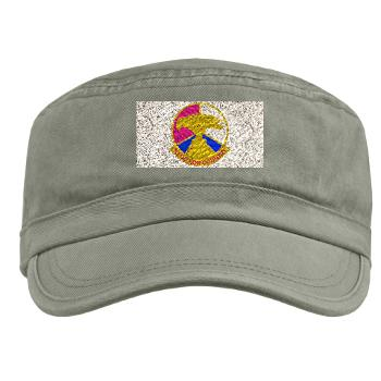 79SSC - A01 - 01 - DUI - 79th Sustainment Support Command Military Cap