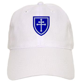 79SSC - A01 - 01 - SSI - 79th Sustainment Support Command Cap