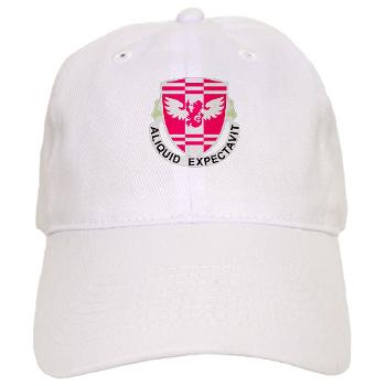 864EB - A01 - 01 - DUI - 864th Engineer Battalion - Cap