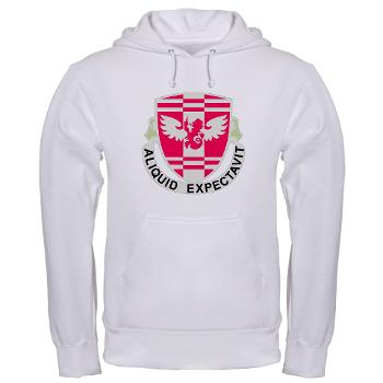 864EB - A01 - 03 - DUI - 864th Engineer Battalion - Hooded Sweatshirt