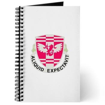 864EB - M01 - 02 - DUI - 864th Engineer Battalion - Journal