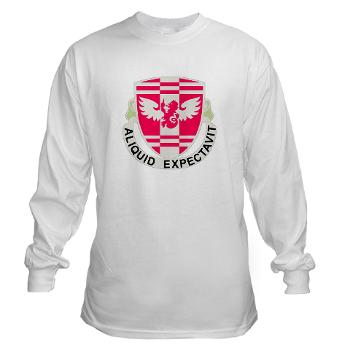 864EB - A01 - 03 - DUI - 864th Engineer Battalion - Long Sleeve T-Shirt