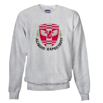 864EB - A01 - 03 - DUI - 864th Engineer Battalion - Sweatshirt