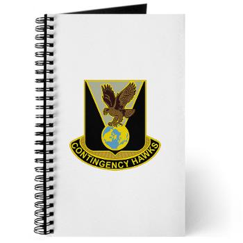 900CCB - M01 - 02 - DUI - 900th Contingency Contracting Battalion - Journal