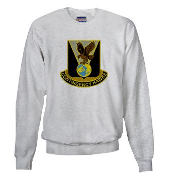 900CCB - A01 - 03 - DUI - 900th Contingency Contracting Battalion - Sweatshirt