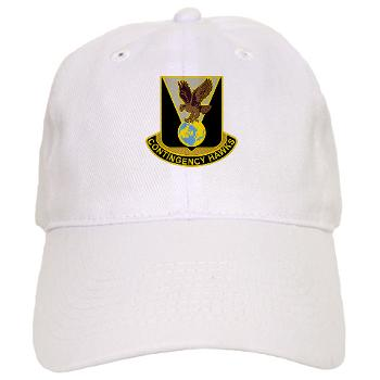 900CCB - A01 - 01 - DUI - 900th Contingency Contracting Battalion - Cap