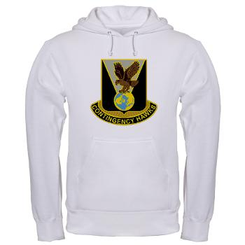 900CCB - A01 - 03 - DUI - 900th Contingency Contracting Battalion - Hooded Sweatshirt