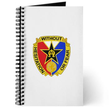 901CCB - M01 - 02 - DUI - 901st Contingency Contracting Battalion - Journal