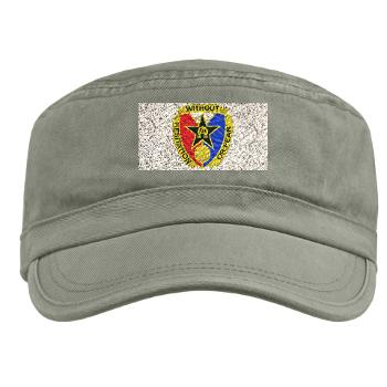 901CCB - A01 - 01 - DUI - 901st Contingency Contracting Battalion - Military Cap