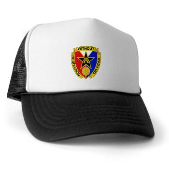 901CCB - A01 - 02 - DUI - 901st Contingency Contracting Battalion - Trucker Hat