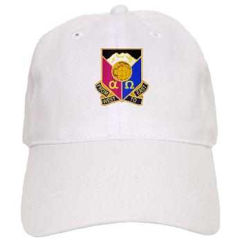 902CCB - A01 - 01 - DUI - 902nd Contingency Contracting Battalion - Cap