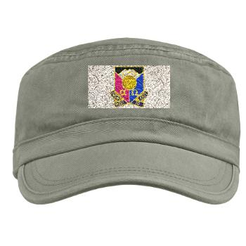902CCB - A01 - 01 - DUI - 902nd Contingency Contracting Battalion - Military Cap