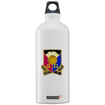 902CCB - M01 - 03 - DUI - 902nd Contingency Contracting Battalion - Sigg Water Bottle 1.0L