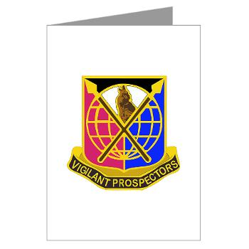 904CCB - M01 - 02 - DUI - 904TH Contingency Contracting Battalion Greeting Cards (Pk of 10)