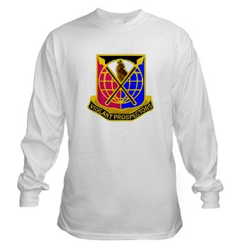 904CCB - A01 - 03 - DUI - 904TH Contingency Contracting Battalion Long Sleeve T-Shirt