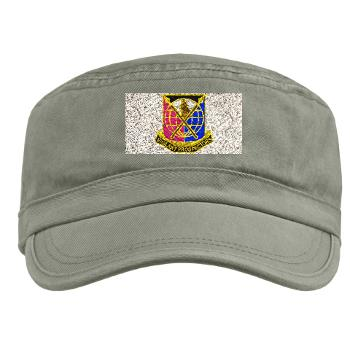 904CCB - A01 - 01 - DUI - 904TH Contingency Contracting Battalion Military Cap