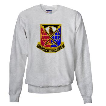 904CCB - A01 - 03 - DUI - 904TH Contingency Contracting Battalion Sweatshirt