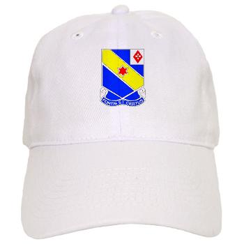 AC52IR - A01 - 01 - DUI - A Company - 52nd Infantry Regiment Cap