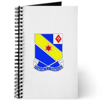 AC52IR - M01 - 02 - DUI - A Company - 52nd Infantry Regiment Journal