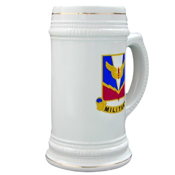 ADASchool - M01 - 03 - DUI - Air Defense Artillery Center/School Stein