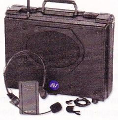 Amplivox Audio Portable Buddy