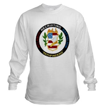 ARB - A01 - 03 - DUI - Atlanta Recruiting Bn Long Sleeve T-Shirt