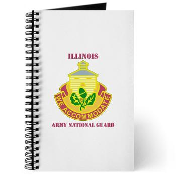 ARNGILLINOIS - M01 - 02 - DUI - ILLINOIS ARNG with Text - Journal