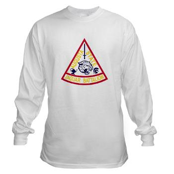 ASU - A01 - 03 - Augusta State University - Long Sleeve T-Shirt