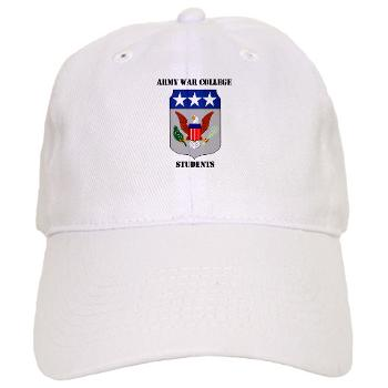 AWCS - A01 - 01 - Army War College Students with Text Cap