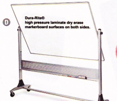 Best-Rite Platinum Reversible Marker Board