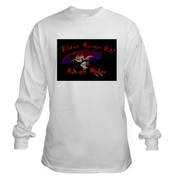 BRRB - A01 - 03 - DUI - Baton Rouge Recruiting Battalion - Long Sleeve T-Shirt